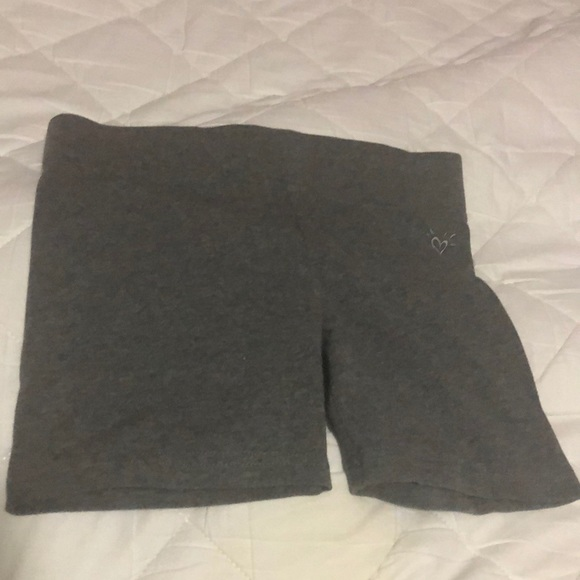 Justice Other - Cheerleading shorts